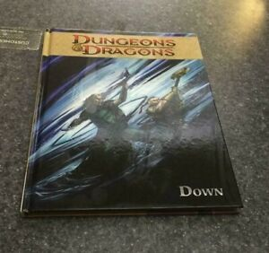 Dungeons & Dragons Volume 3: DownHardcover – May 8, 2012  byJohn Rogers