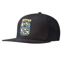 Enzo Cass Certified G WWE Authentic Flat Brim Baseball Hat