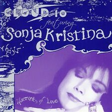 Sonja Kristina - Harmonics of Love [New CD] Bonus Tracks