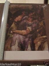 Image pieuse 152 différents formats (échelle) la Conversion de Saint-Paul