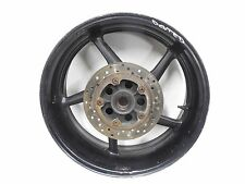 04 05 06 07 08 YAMAHA YZF R1 YZFR1 REAR  RIM WHEEL DENTED