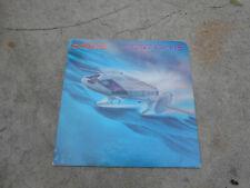 DIDIER MAROVANI-SPACE-JUST BLUE-LP-PROMO-CASABLANCA-DISCO-1979-VG++