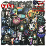 50Pcs Vinyl Graffiti Stickers Bomb Laptop Skateboard Luggage Decal Pack Lot Cool
