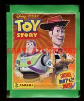 Toy Story Disney Panini Packet Pack Stickers Sealed