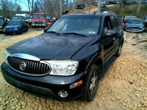 Driver Left Front Spindle/Knuckle Fits 02-09 ENVOY 67568