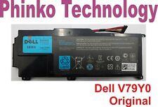 Genuine V79Y0 Battery For Dell XPS 14Z 14Z-L412X 14Z-L412Z L412X L511z ORMTVY