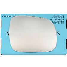 Right Driver side Wing door mirror glass for Toyota Hilux 2005-2016