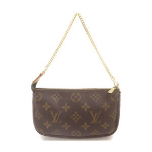 Louis Vuitton LV Accessories Pouch Bag Mini Pochette Accessoires M58009 1133488
