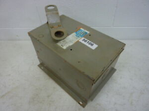 ITE 30 Amp Bus Plug Switch BOS14351 Used #56106