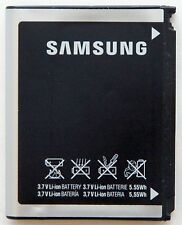 New Genuine Samsung Ab653850Ca Battery Phone 1500mAh Code i220 Exec i225 Nexus S