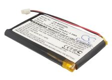 Li-Polymer Battery for NavGear Streetmate GT-35 3D NEW Premium Quality