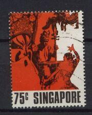 Singapore 1973 SG#204 75c National Day Used