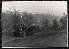 Montagnes-Chasseurs-PIONNIER btl.82 - ELSFJORD Nordland-Helgeland-Norvège - 139