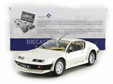 SOLIDO - 1/18 - ALPINE - RENAULT A310 PACK GT - 1801201
