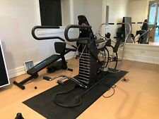 ROM Quick Gym 4-minute Workout Machine (Range of Motion)