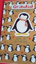 Al por mayor Tarjetas de Navidad-Grandad-Pingüino-que son uno en un millón
