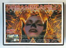 DREAMSCAPE 22 - THE LIVING DREAM (8CD PACK) 20TH JULY 96 (HELTER SKELTER)