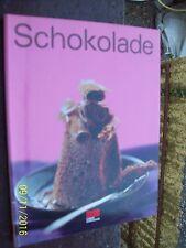 Trendkochbuch Schokolade (Trendkochbuch (20)von Alexandra Schlinz - TOP