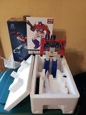 Transformer Element TE01 TE-01 Ver 4 Masterpiece G1 Optimus Prime -Read Auction
