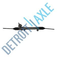 Complete Power Steering Rack and Pinion Assembly for GM Vehicles