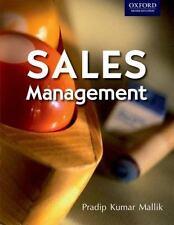 NEW - Sales Management by Mallik, Pradip