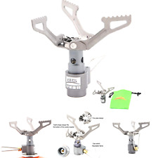 BRS 3000T Stove Ultralight Backpacking Stove Titanium Camping Stove