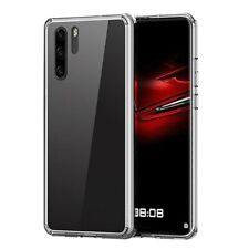 Huawei P30 Pro Case Cover Tough Uniq Hybrid Lifepro Xtreme - Crystal Clear NEW