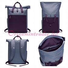 Nike Radiate Purple 18L Sports Rucksack Backpack Gym BA5529-512