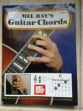 Mel Bay's Guitar Chords (store#5630)