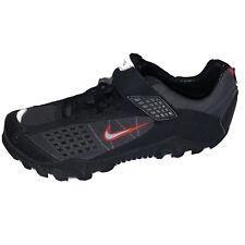 Nike ACG Men's Black Red Bike Biking Cycling Shoes 922993 Size 7