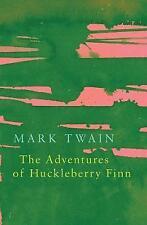 The Adventures of Huckleberry Finn (Legend Classics),Twain, Mark,New Book mon000