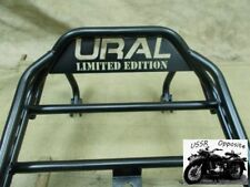 Ural  Off-road-tourist body (baggage compartment to sidecar)
