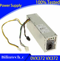 FOR DELL Optiplex 3020 9020 7020 T1700 Mini Tower 290W Power Supply 0WHN49