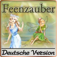 Feenzauber - Charm Tale Deluxe - PC - Windows XP / VISTA / 7 / 8