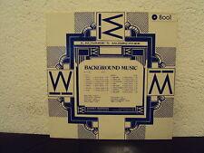 HANSI DUJMIC - Background music