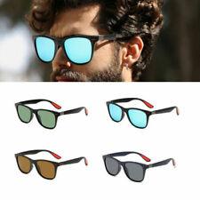 Polarisierte Herren-Sonnenbrillen Nerd