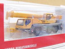 Herpa 150231 Liebherr LTM 1045/1 Mobilkran OVP (D5478)