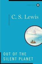 NEW - Out of the Silent Planet (Space Trilogy, Book One) by Lewis, C.S.