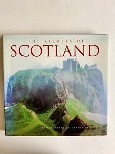 The Secrets of Scotland by Dennis Hardly & Michael Kerrigan, Barnes&Noble, 2006