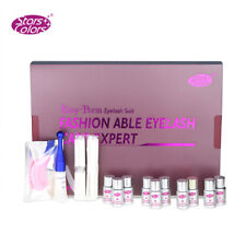 Expert Eyelash Extension Perm Set Lift Curling Up Permanent Eyelash Perming Kit