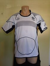 SCOTLAND RUGBY AWAY SHIRT 2007/08 CANTERBURY SIZE LARGE MURRAY SIX NATIONS