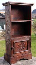 Beistelltisch Telefontisch Kommode Nachttisch Sideboard braun Maori Schrank 22