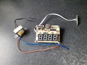 Sensio Crono Mirror Replacement Clock Board