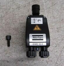 Atlas Copco 50A 24Vac 50/60Hz Electronic Drain Valve Assy 1613891307