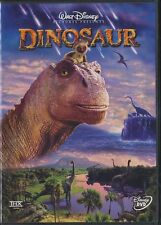 Dinosaur (DVD, 2001, Widescreen) DISNEY