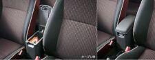 (NEW) JDM TOYOTA YARIS VITZ 130 Genuine option console box with armrest OEM
