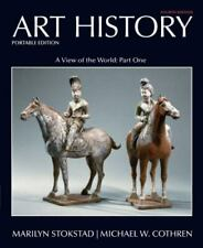 Art History Book 3: A View of the World: Asian, African, and Islamic Art and Art