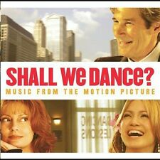 Shall We Dance? by Various Artists (CD, Oct-2004, Casablanca/Universal)