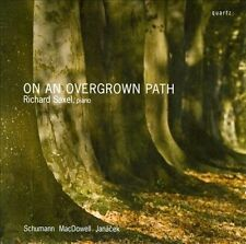 On an Overgrown Path, New Music