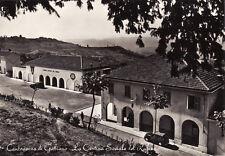 #CANTAVENNA DI GABIANO: LA CANTINA SOCIALE DEL RUBINO